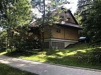 Chata Zdeňka - chata - 39 Horní Bečva