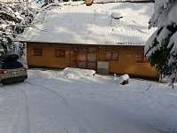 Chata Zdeňka Horní Bečva