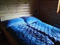 Nové postele - Horní Bečva