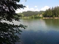 Horní Bečva - chata k pronajmutí - 16