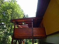 Horní Bečva - chata k pronajmutí - 29