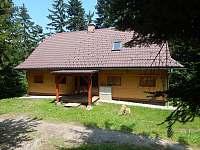 Horní Bečva - chata k pronajmutí - 5