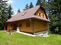 Chata Zdeňka - chata k pronajmutí - 4 Horní Bečva