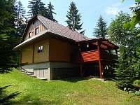 Chata Zdeňka - chata ubytování Horní Bečva - 2
