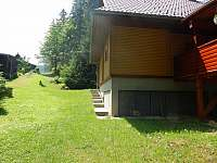 Chata Zdeňka - pronájem chaty - 7 Horní Bečva