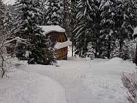 Zima 2019 - Horní Bečva