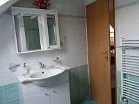 Apartmán pod Černou Horou - pronájem apartmánu - 12 Rožnov pod Radhoštěm