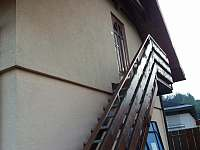 Apartmán pod Černou Horou Rožnov pod Radhoštěm