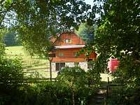 Levné ubytování Koupaliště Balaton Chalupa k pronajmutí - Karolinka - Stanovnice