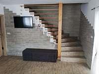 Apartmán č.2 - Horní Bečva