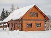 ubytování Skiareál U Sachovy studánky na chalupě k pronajmutí - Horní Bečva