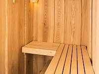 Finská sauna - Nový Hrozenkov