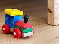 Hračky pro nejmenší - Nový Hrozenkov