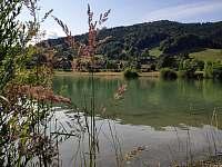 Rybářův ráj - Nový Hrozenkov