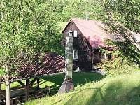 ubytování Skiareál Troják na chalupě k pronajmutí - Ratiboř u Vsetína
