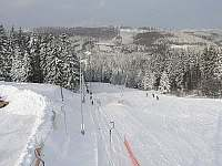 Ski Troják 7km - Ratiboř u Vsetína