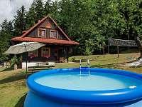 Bazén - Horní Bečva
