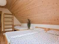 Pokoj č.3 třílůžkový