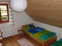 Pokoj č.4 dvoulůžkový