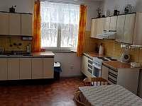 kuchyňka - Čeladná