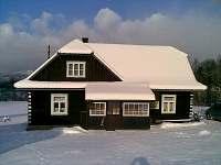 Chalupa k pronájmu - zimní dovolená Hutisko-Solanec