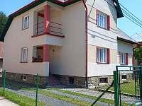 Beskydy: Apartmán na horách