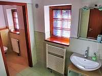 koupelna - Trojanovice