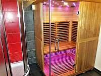 sauna - Trojanovice