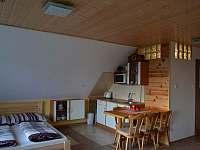 Apartmán patro - Bystřice