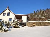 Zima - Bystřice