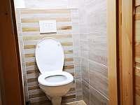 toaleta - Velké Karlovice
