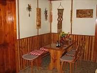 Horní Bečva - chata k pronájmu - 21