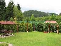 Horní Bečva - chata k pronájmu - 14