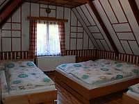 ložnice - Horní Bečva