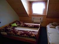 pokoj v podkroví , cerven 2019 - Ostravice