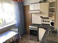 Apartmány a chata pod Radhoštěm - apartmán - 23 Prostřední Bečva