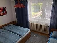 Apartmány a chata pod Radhoštěm - apartmán - 27 Prostřední Bečva