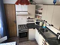 Apartmány a chata pod Radhoštěm - apartmán - 26 Prostřední Bečva