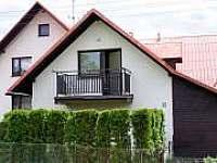 Apartmán 624 - pronájem Prostřední Bečva
