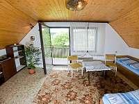 Apartmány a chata pod Radhoštěm - apartmán k pronajmutí - 20 Prostřední Bečva