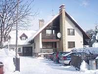 Apartmány a chata pod Radhoštěm - apartmán ubytování Prostřední Bečva - 9
