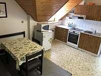 Apartmány a chata pod Radhoštěm - apartmán - 31 Prostřední Bečva