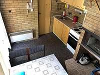 kuchyň 623 - apartmán k pronájmu Prostřední Bečva