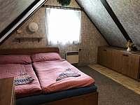 ložnice 623 - apartmán ubytování Prostřední Bečva