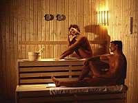 sauna - Prostřední Bečva