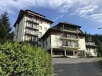 ubytování Skiareál Soláň v apartmánu na horách - Velké Karlovice