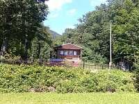 ubytování  na chatě k pronajmutí - Kunčice pod Ondřejníkem