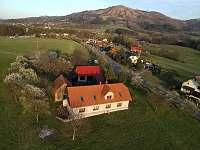 ubytování Skiareál Palkovice – Za domem Chalupa k pronajmutí - Kozlovice