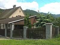 Levné ubytování Vodní nádrž Morávka Apartmán na horách - Dolní Lomná