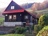 ubytování Skiareál Soláň na chalupě k pronájmu - Nový Hrozenkov